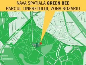 harta green bee
