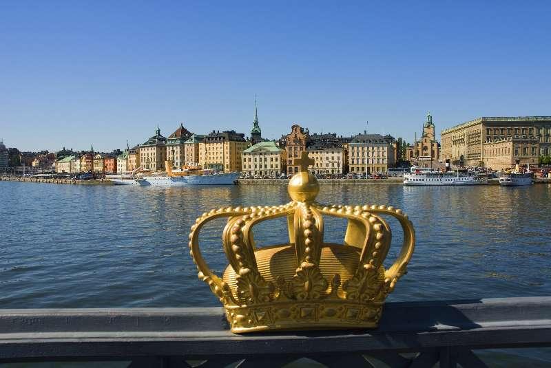 Suedia - Monarhie