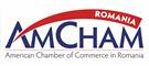 AmCham Romania Logo