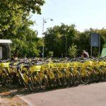 I'Velo – Un proiect de bike-sharing 100% romanesc